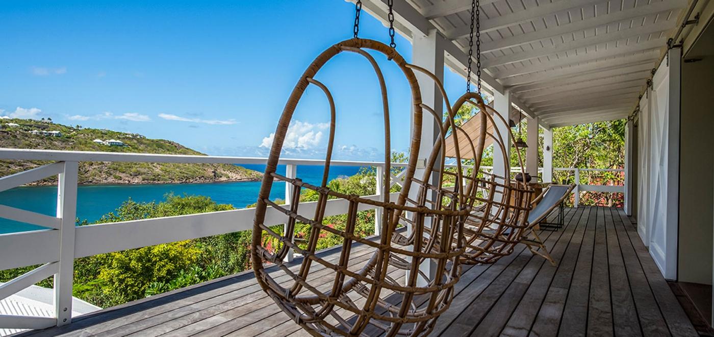 Villa Marigot Bay | Ocean View - Located in Beautiful ...